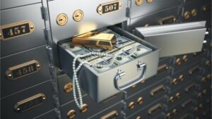 Read more about the article FBI Seizes 800 Beverly Hills Safety Deposit Boxes With $86M, Attorneys Claim Fed's Raid 'Unconstitutional'