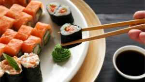 Read more about the article Sushi to Launch Full Product Suite on Harmony