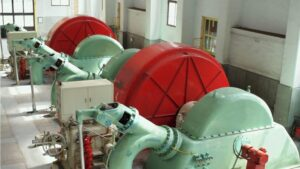 Read more about the article Hydropower Stations Up for Sale Amid China's Crackdown on Crypto Mining