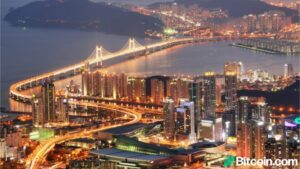 Read more about the article South Korea's Financial Regulator Holds Closed-Door Meeting With 20 Crypto Exchanges