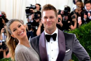 Read more about the article Tom Brady and Gisele Bündchen join FTX