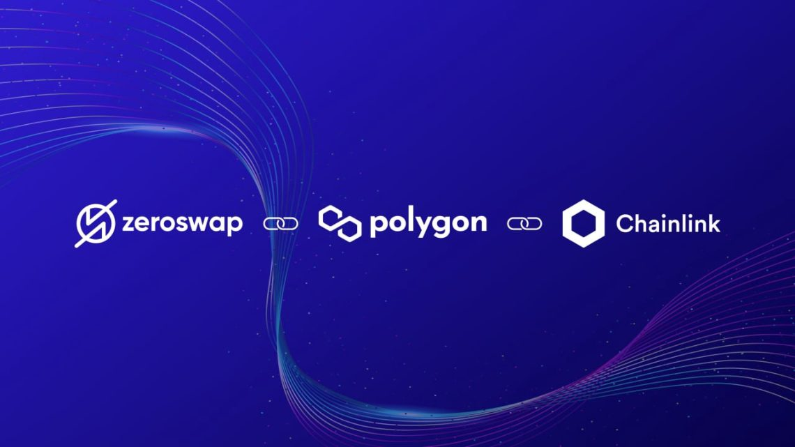 You are currently viewing Chainlink VRF integrated on Polygon