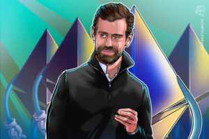 Read more about the article No, Jack Dorsey isn't trolling ETH by making its logo the Ethiopian flag