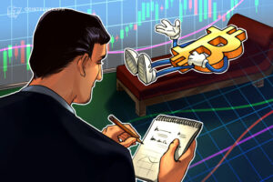 Read more about the article 3 reasons why traders think Bitcoin price bottomed at $29,500