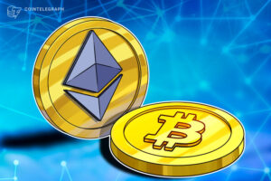 Read more about the article Decoupling ahead? Bitcoin and Ethereum may finally snap their 36-month correlation