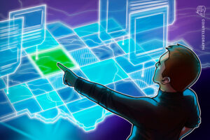 Read more about the article NFT game creator flips Axie Infinity virtual land for 9,200% gain in one year