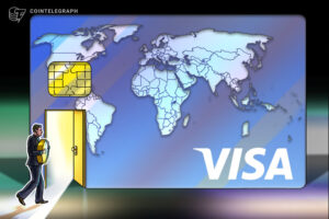 Read more about the article Visa to acquire cross-border payments fintech Currencycloud