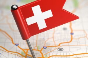Read more about the article Switzerland launches a blockchain law