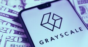 Read more about the article Grayscale's Digital Large Cap Fund Is Now an SEC-Reporting Company