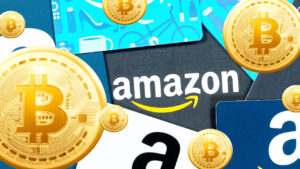Read more about the article Jeff Bezos Directs Amazon to Accept Bitcoin and Other Popular Cryptocurrencies: Report