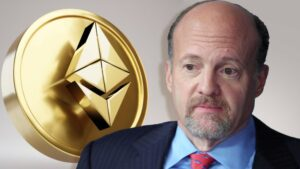 Read more about the article Analyst Jim Cramer Calls Ethereum the 'Pied Piper of Crypto' but Won't Add to His Position