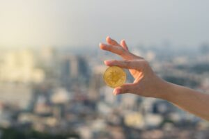 Read more about the article Scott Conger, mayor of Jackson, is a fan of Bitcoin