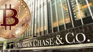 Read more about the article Bitcoinization: JPMorgan Sees No 'Tangible Economic Benefits' of Bitcoin as Legal Tender