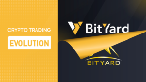 Read more about the article Crypto Exchange BitYard Undertakes Brand Refresh With New Logo and Slogan 'Grow Your Future in the Yard'
