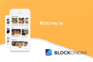 Read more about the article Bistroo: Blockchain Community-Powered Food Delivery Platform