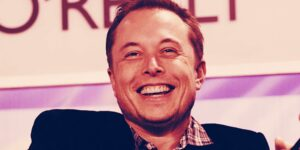 Read more about the article Dogecoin Spikes 10% After Elon Musk Updates Twitter Picture to Doge Eyes