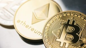 Read more about the article Goldman Sachs Sees More Potential in Ether Than Bitcoin