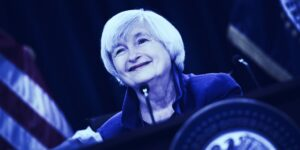 Read more about the article Janet Yellen: We Must 'Act Quickly' on Stablecoin Regulation