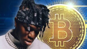 Read more about the article Youtube Superstar KSI 'JJ' Says He Made Then Lost Millions Investing in Bitcoin