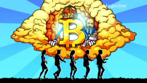 Read more about the article Is Bitcoin a religion? If not, it soon could be
