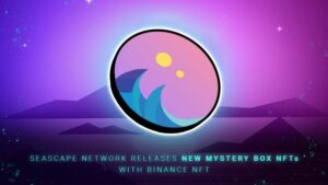 Read more about the article Seascape Network and Binance NFT Release Exclusive Zombie Mystery Box NFTs