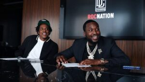 Read more about the article Jay-Z's Entertainment Firm Roc Nation Buys Sensorium's Metaverse Crypto Tokens