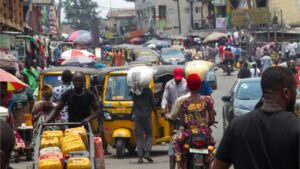 Read more about the article Forex Shortages Force Nigerian Corporates to Turn to Parallel Market