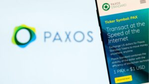 Read more about the article Paxos Standard Presents Assets Backing Its Stablecoins
