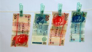 Read more about the article Hong Kong Busts Money Laundering Ring Using Tether to Wash Millions