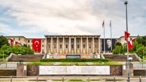 Read more about the article Turkish Draft Law Regulating Cryptocurrencies Enters Parliament in October