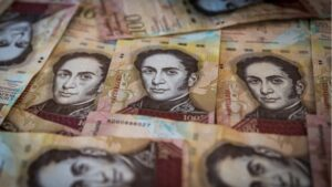 Read more about the article Venezuela to Slash Six Zeros From Its Currency to Facilitate Payments