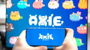 Read more about the article Axie Infinity Economy Booms as NFT Sales Rise