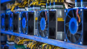 Read more about the article Ukraine Shuts Down Illegal Mining Farm With 150 Rigs