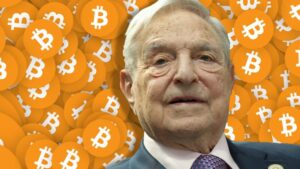 Read more about the article George Soros' Investment Fund Is Reportedly Trading Bitcoin Products