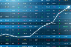 Read more about the article The five best stocks to consider according to eToro