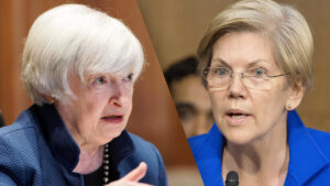 Read more about the article Senator Warren Urges Treasury Secretary Yellen to Urgently Adopt Policy to Mitigate Cryptocurrencies' Risks