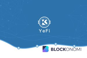 Read more about the article YeFi: Decentralized Data Storage + DeFi