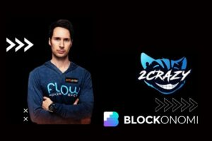Read more about the article Professional Poker Star Jeff Gross to Join 2Crazy's Mission to Propel Mainstream Adoption