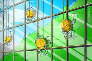 Read more about the article Crypto soars to account for 73% of trading commissions on eToro in Q2