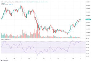 Read more about the article 5 Top Cryptocurrency to Buy This Week (BTC, SOL, DOGE, RUNE, REV): August 2021 week 3