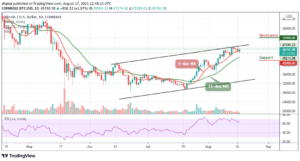 Read more about the article Bitcoin Price Prediction: BTC/USD Stables Above $46,500
