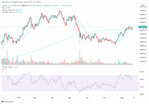 Read more about the article 5 Best Cryptocurrency to Buy for Long-Term Returns August 2021 Week 3