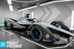 Read more about the article Animoca Brands launches Formula E NFTs