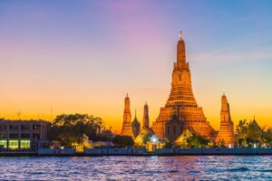 Read more about the article Ripple partners with GME Remittance to expand into Thailand