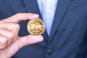 Read more about the article Ripple: +22% for XRP price despite negative news