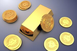 Read more about the article Bitcoin performing better than gold against inflation