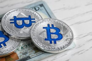 Read more about the article Bitcoin: price on the rise, but few transactions