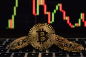 Read more about the article Bitcoin and Polkadot Price Analysis and Trends
