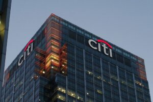 Read more about the article Will Citigroup trade CME bitcoin futures?