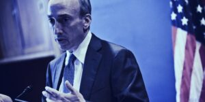 Read more about the article SEC Chair Gary Gensler Wants To Regulate DeFi